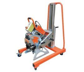 自动型钢板坡口机  UZ15高效省力自动坡口机