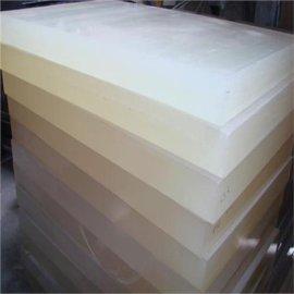 聚甲醛板 POM板 赛钢 黑白色 工程塑料板 塑钢棒 硬塑料材料