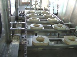 5加仑桶装水灌装机 桶装水生产线 20L 桶灌装线 20L桶灌装机