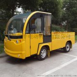 山東濟寧2座電動貨車,工具運輸車,商場貨物搬運車,酒店載貨車