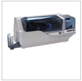 供应斑马zebrap330i证卡打印机制卡机会员卡打印机