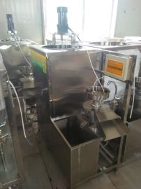 加工豆腐的机器豆腐机花生豆腐机小型豆腐机电气两用豆腐机
