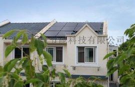 家庭太阳能发电并网有什么要求