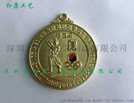 深圳哪里可以做运动会奖牌,定制金属奖牌,运动会奖牌定制,学校运动会奖牌制作,运动会比赛奖牌制作