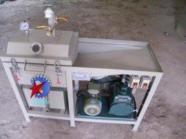 变压器单槽小型真空含浸机