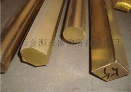 青海H63 200mm黃銅棒