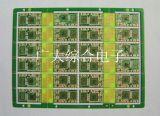 廣大綜合電子工廠加工PCB電路板、藍牙模組PCB、專業線路板生產廠家