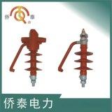 僑泰自主研發生產銷售防雷穿刺支柱絕緣子QTCFP 可配絕緣護罩