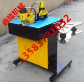 供应DHXH-150四合一母线加工机型号