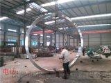 Φ1.8米滚筒干燥机滚圈生产厂家定制非标尺寸滚筒干燥机滚圈