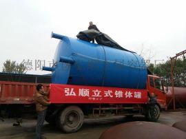 四川有没有生产立式加热储罐的厂家