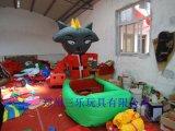 吉林省通化市充气电瓶车玩具,充气气模车价格比较