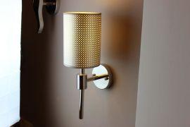 金饰品(JSP)B8032创意酒店时尚壁灯