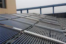 鼎热热水器工程