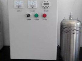 WTS-2A西安水箱消毒器
