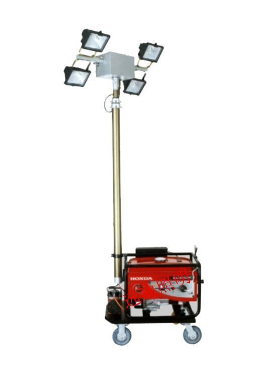 便携式移动照明系统
