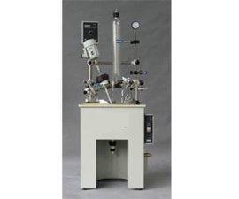 HEB-10L单层玻璃反应釜