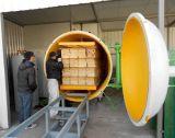 石家庄高频真空木材干燥设备HFVD30-SA