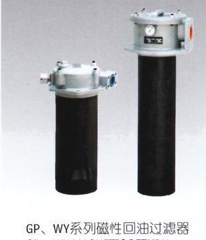 机械过滤器滤芯滤油器