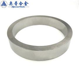 YG8钨钢圆环OD203.4*ID172.5*36