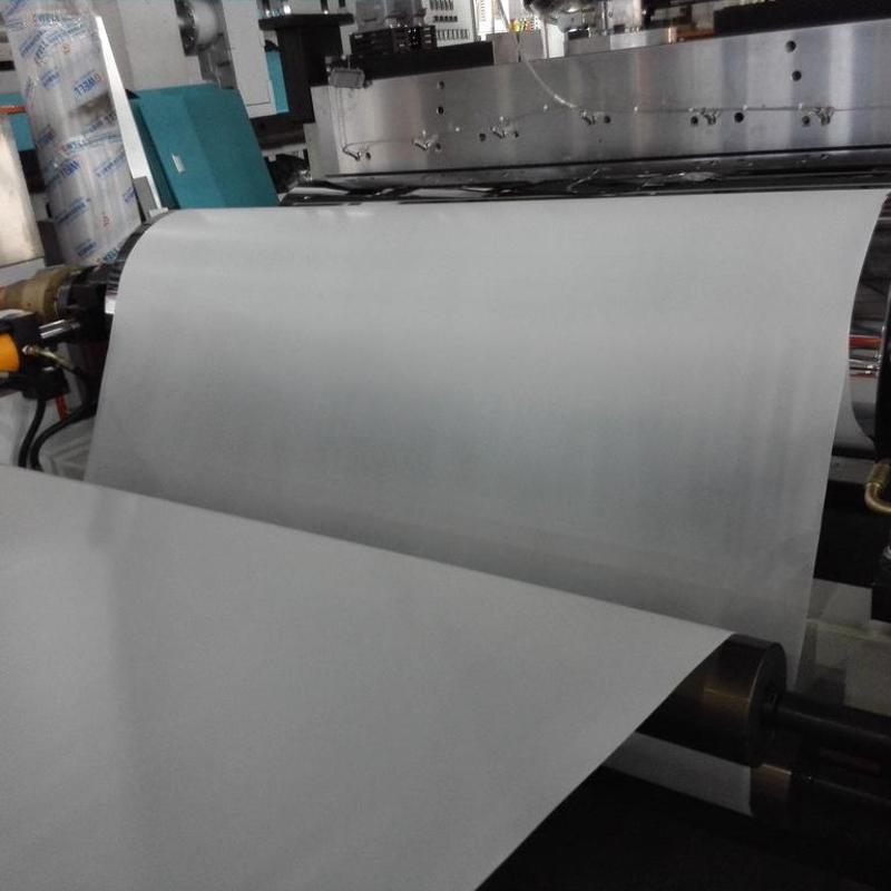 PE、EVA塑膠+基材塗覆淋膜設備