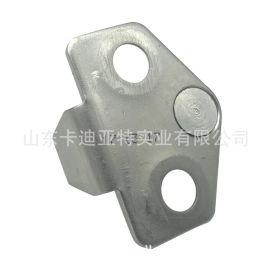 重汽豪沃原厂车门锁总成 重汽豪沃08款、10款、13款原装车门锁