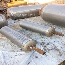 供应热电厂烟风道用消声器 烟道消音器 沧州厂家值得信赖