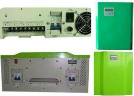 300-5000W太阳能/风能工频并网逆变器