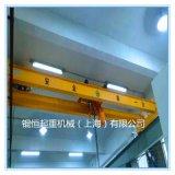 單樑懸掛起重機 起重機維修保養 單樑行車 懸掛行車 懸掛吊車