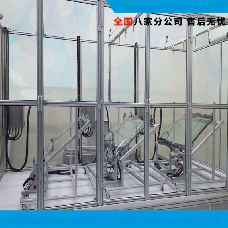 廠價直銷  汽車雨刮器耐久壽命實驗臺