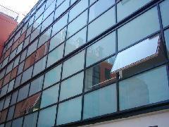 幕墙玻璃安装, 广州更换幕墙密封胶, 幕墙玻璃打胶