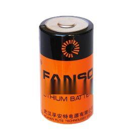 一次性锂亚柱式电池