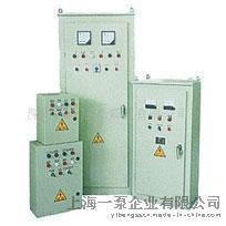 JJI 系列自耦减压起动控制柜