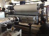 高速高效PP/PE木塑板材生产线