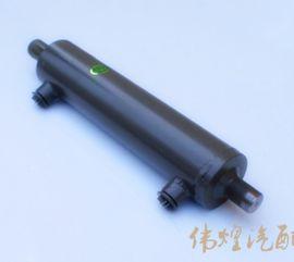 厂家直销原厂  工艺液压动力配件豪沃汽车转向助力缸