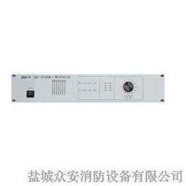 海湾GST-GF500W/300W/150W广播功率放大器