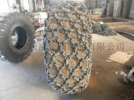 供应 统威 铸造17.5-25铲车防滑链