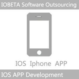苹果ios app定制开发   蓝牙BLE应用