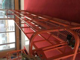 汇洋电动吊篮行程限位开关 高处作业电动吊篮厂家