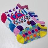 袜子童 提花童袜 棉船袜 宝宝袜