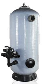 """意万仕 """"SDB"""" 系列商用型侧出纤维深层过滤沙缸"""