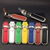 信诚良品专业生产皮套usb,皮USB,礼品USB随身碟,商务创意优盘,深圳礼品优盘制造商
