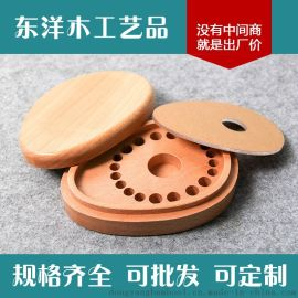 东洋木工艺品 化妆盒木制 木质化妆盒