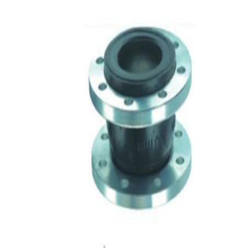 DN1000扣槽式橡胶软接头 橡胶避震喉 品质优良
