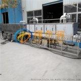 DR50连续隧道式洗筐机@ 自动塑料筐清洗设备厂家