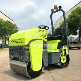 1吨小型压路机座驾式压路机山东生产小型压路机厂家