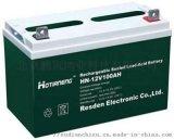昊能HN-12V100AH蓄电池UPS/EPS