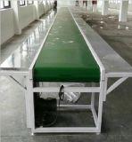 防靜電PVC皮帶流水線 LED燈配件流水線廠家直銷