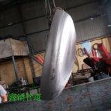 河北鑫涌|0Cr18Ni9不锈钢封头20#碳钢封头