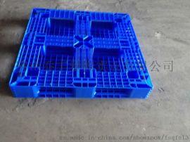 广州塑料卡板地台板/江门塑料食品箱厂家